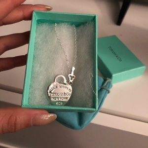 Fashion Tiffany Necklace